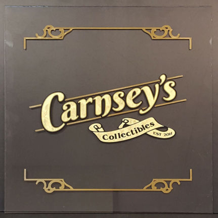 Carnsey's Collectibles